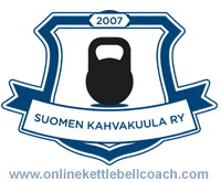 The Finnish Kettlebell Association