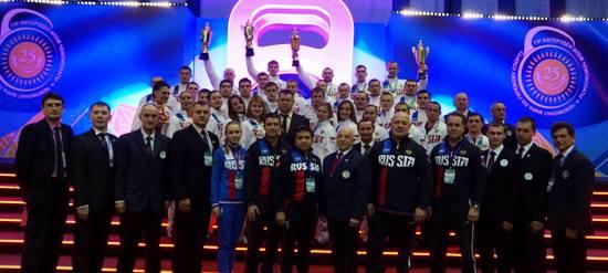 World kettlebell Championship 2016. Aktobe