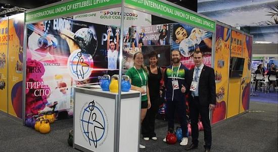 SportAccord 2019 in Queensland